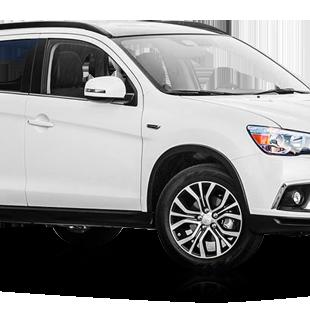 Снижение расхода топлива Mitsubishi ASX