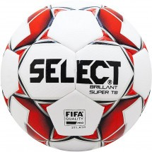 Футбольный мяч SELECT 810316 003 BRILLANT SUPER FIFA TB